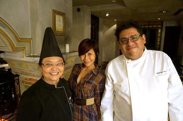 REVIEW Peruvian - menu at Qba Latin Bar & Grill - rebecca saw blog-003