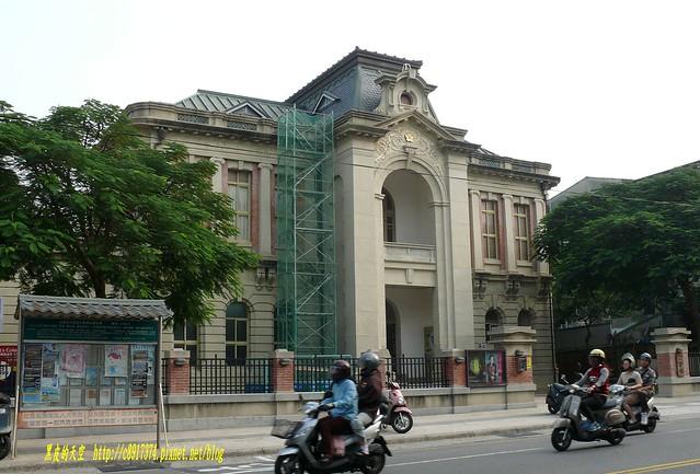 2013 1116學友會秋之旅台南近代建築022