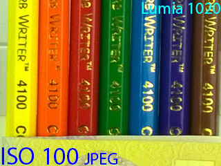 Lumia 100