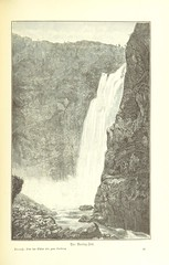 """British Library digitised image from page 429 of """"Von der Ostsee bis zum Nordcap. Eine Wanderung durch Dänemark, Schweden und Norwegen [Illustrated.]"""""""