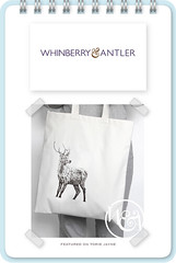 Whinberry & Antler