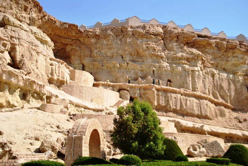 25 cuevas en la Isla de Qeshm (51)