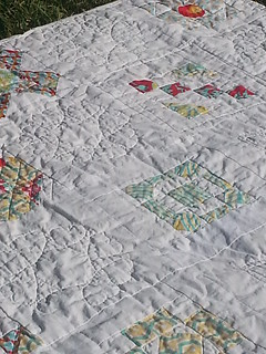 Sisters Quilt 3