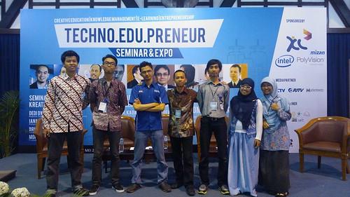 Seminar Techno.Edu.Preneur