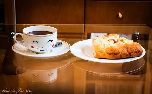 Desayuno de Reyes ... Magos