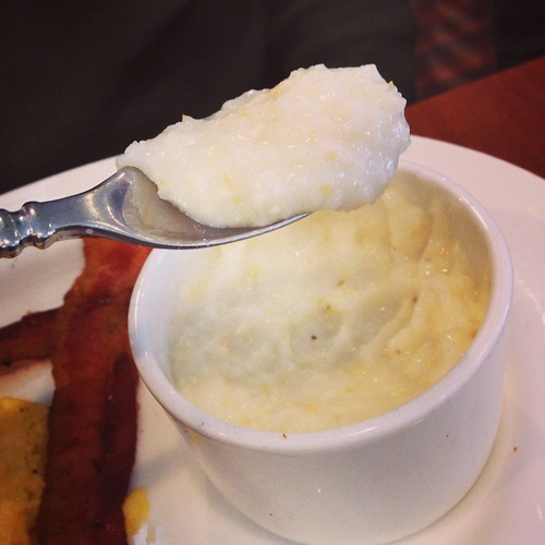 """Best grits ever."""