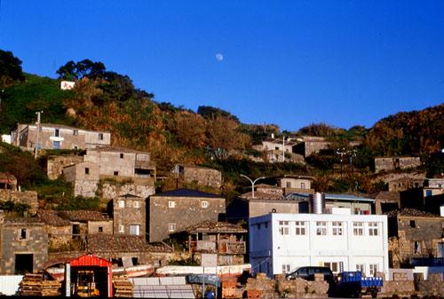 北竿白沙村,吳至昇攝影。中華民國交通部觀光局提供