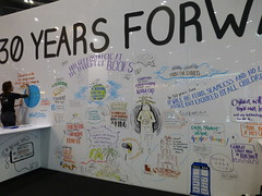Bett: 30 years forward