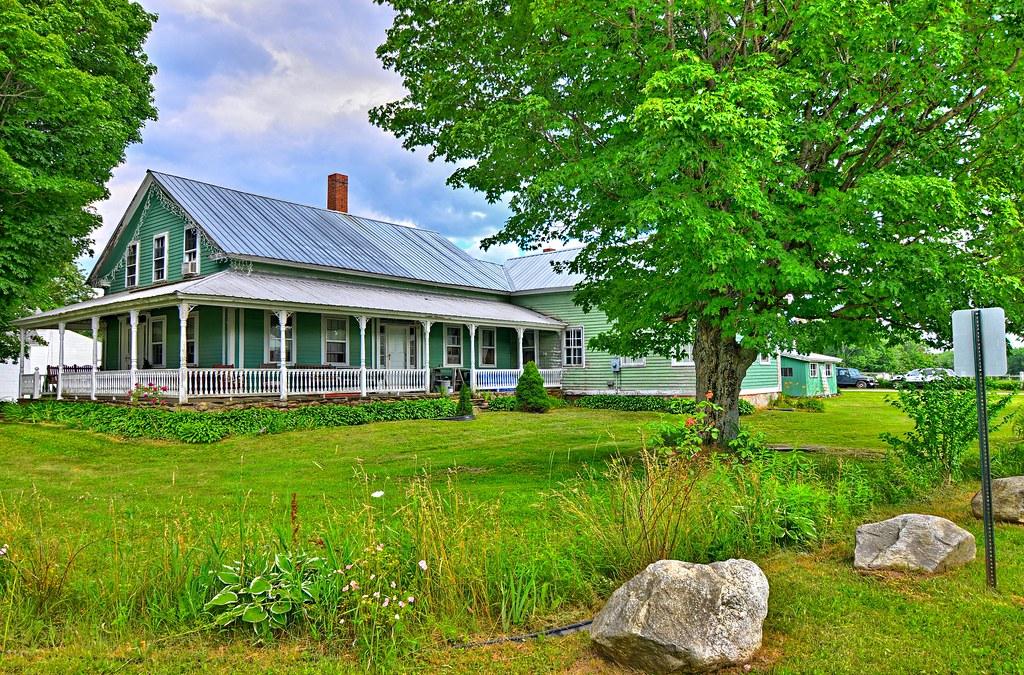 Howe, J. - Gould, Lyman House