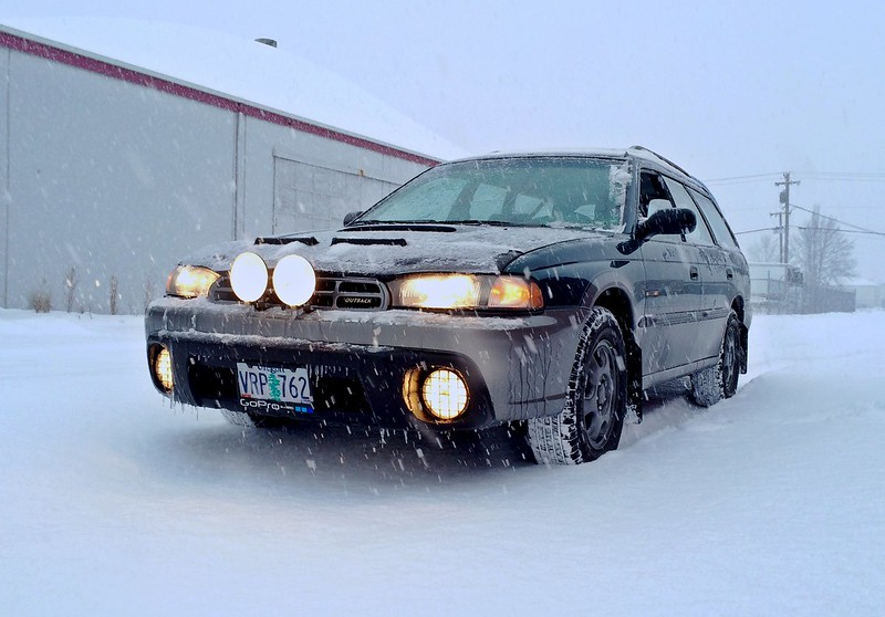 New Motors Subaru Erie Pa >> Subaru Legacy Cold Weather Package | Autos Post