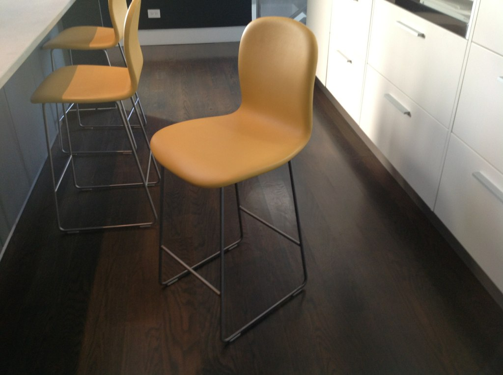 Cool Tate Counter Stool X 3 Cappellini Jeaninethorpe Flickr Squirreltailoven Fun Painted Chair Ideas Images Squirreltailovenorg