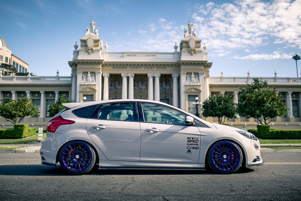 How Much Is Car Insurance In Ma >> Fuelculture Focus ST Socal Photo Thread