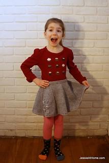 Emma-Crochet-Skater-Skirt