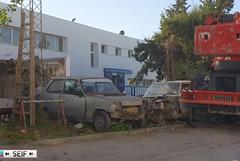 Renault 5 Tunisia 2014