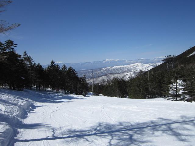 Photo:ピラタス蓼科スノーリゾート 2014.2.23 By Poran111