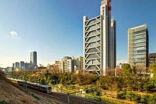 Century Tower (センチュリータワー)