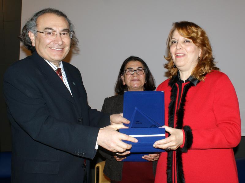 Türk-Japon Dostluğu Üsküdar Üniversitesi'nde ele alındı 2