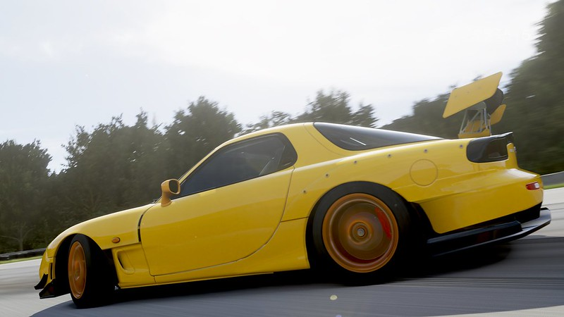 Show off your Widebody Forza 5! - Race Paint Booth - Forza ...