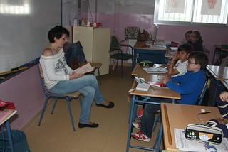 AionSur 13996823341_543502d22b_n_d Las ocho versiones del lobo en el cuento de Caperucita Roja Educación Plan lector Colegio San Roque