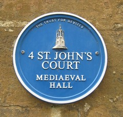 Photo of Blue plaque number 30830