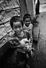 Tacloban children by SungsooLee.com