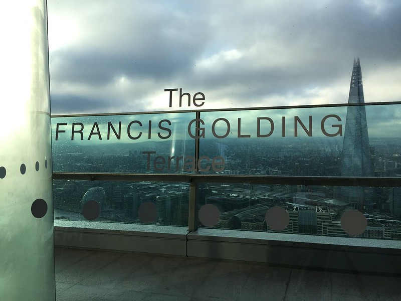 Francis Golding