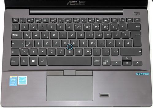 Đánh giá chi tiết AusPro BU201LA - Laptop doanh nhân đa nhu cầu sử dụng - 61637