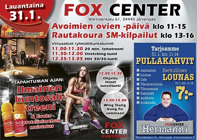 fox center2