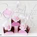 Cake Pop's – Flores / Flower