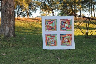 A Quilt to Call Home