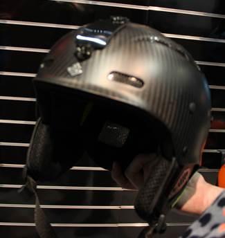 Giro Range helmets