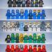 Lego Ninjago Ninjas ! by gnaat_lego