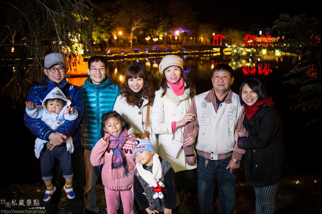 台南私藏景點-2015 月津港燈節 (21)