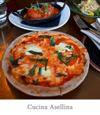 Cucina Asellina