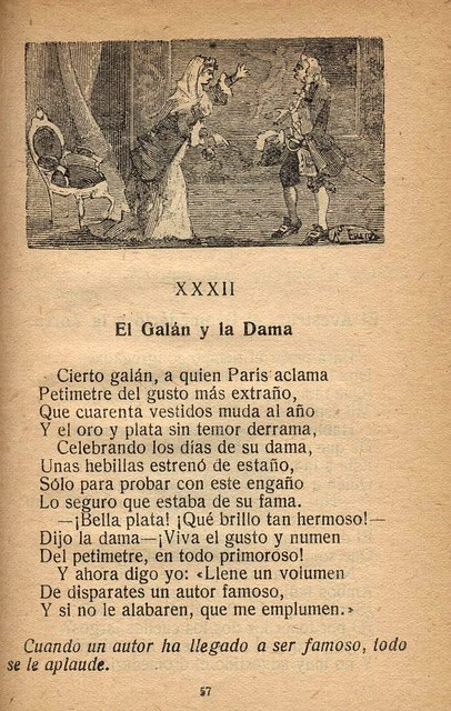 015- Fabulas de Iriarte- 1920- Saturnino Calleja-© BNM
