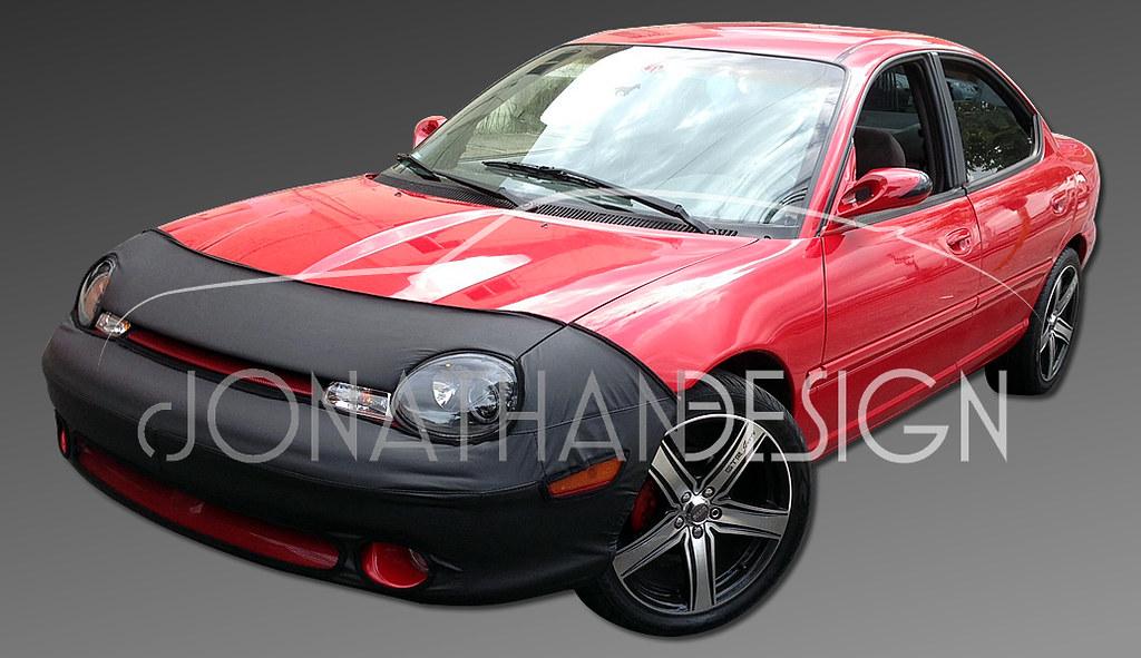E E Fe B on 2003 Dodge Challenger R T