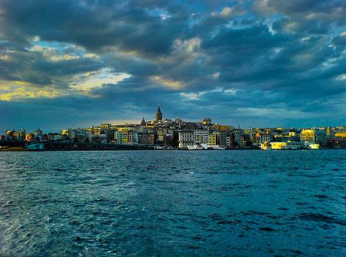 Galata - Istanbul