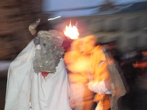 Riello, carnaval