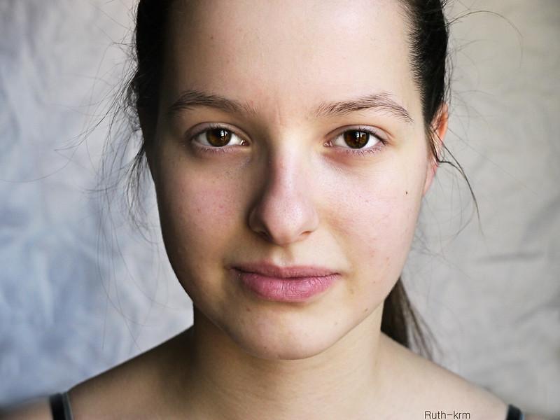Yara ungeschminkt
