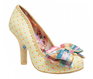 irregular choice pastel