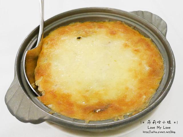 松江南京站美食餐廳推薦養心茶樓素食港式飲茶 (2)