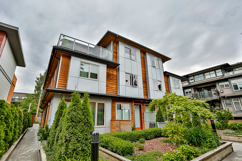 Storyboard of Unit 6 - 2324 Western Avenue, North Vancouver