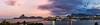 Duality, Sunset @Downtown, #RiodeJaneiro, #Brazil