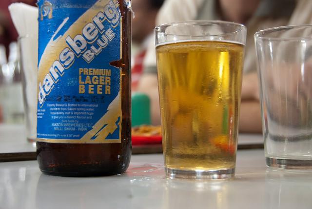 Dansberg Beer