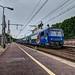 Gare de Saint-Mammès. by gilles_t75