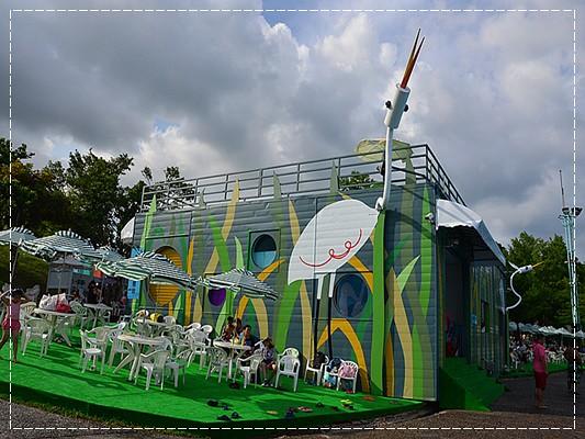 2016宜蘭國際童玩藝術節