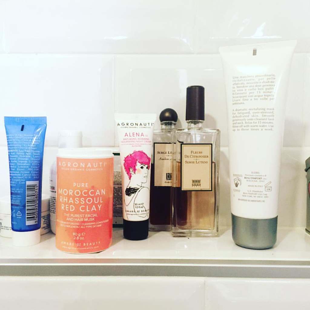 benefit skin care line review