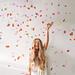 Throw Kindness Around Like Confetti by rosiehardy