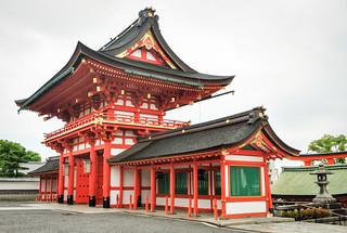 Fushimi Inari 006