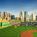 Pittsburgh Skyline from PNC Park by vw4ross